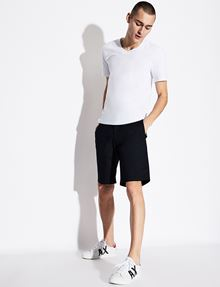 ARMANI EXCHANGE CLASSIC CHINO SHORTS Short Man a