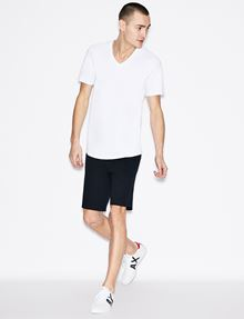 ARMANI EXCHANGE CLASSIC CHINO SHORTS Short Man d