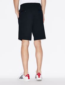 ARMANI EXCHANGE CLASSIC CHINO SHORTS Short Man e