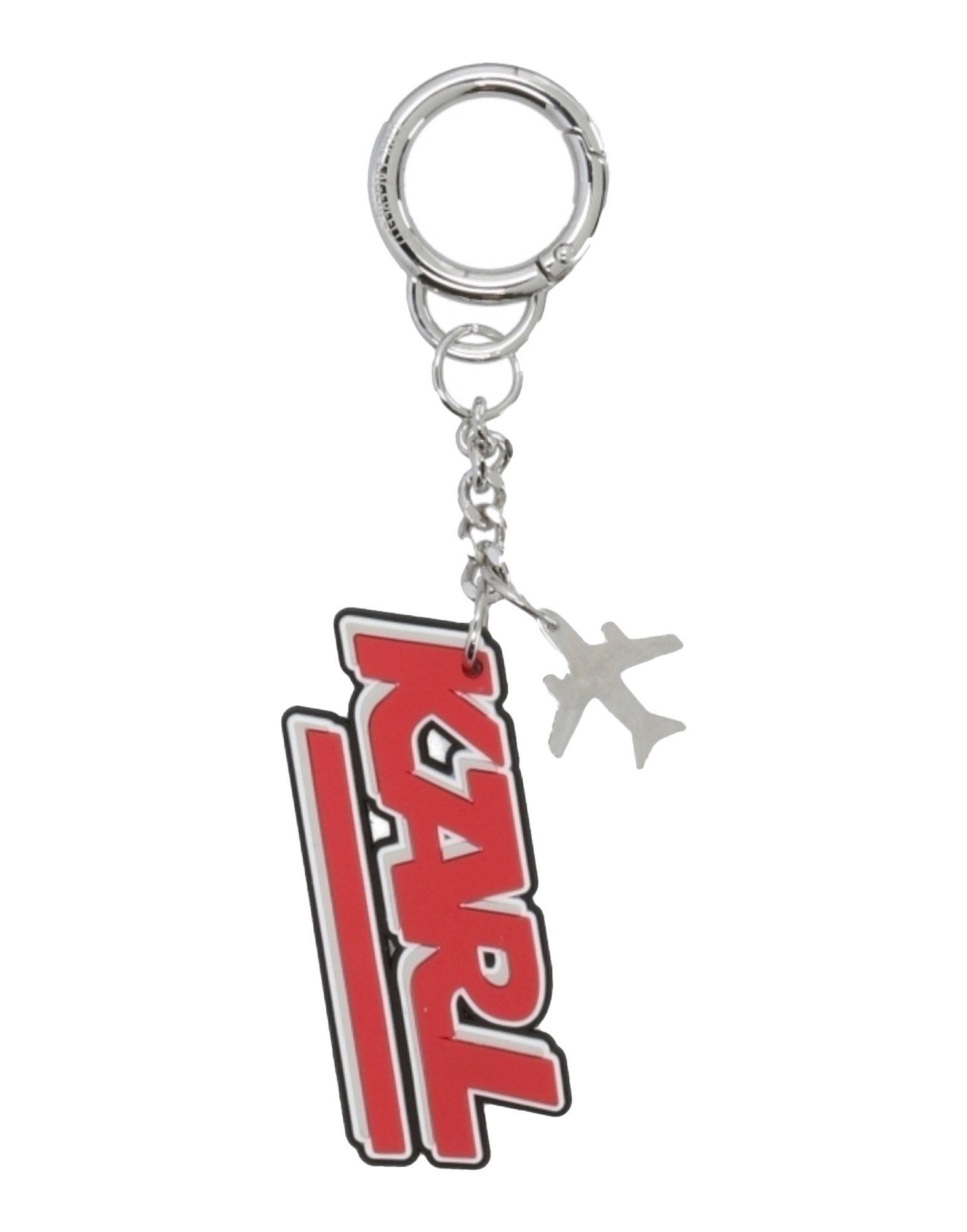 KARL LAGERFELD Брелок для ключей брелок для машины рено