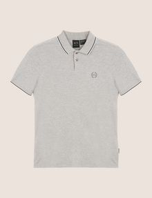 ARMANI EXCHANGE Kurzärmeliges Poloshirt [*** pickupInStoreShippingNotGuaranteed_info ***] r