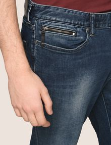 ARMANI EXCHANGE Tapered Jean Man b
