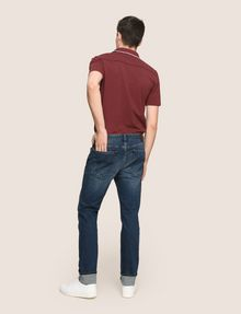 ARMANI EXCHANGE Tapered Jeans Herren e