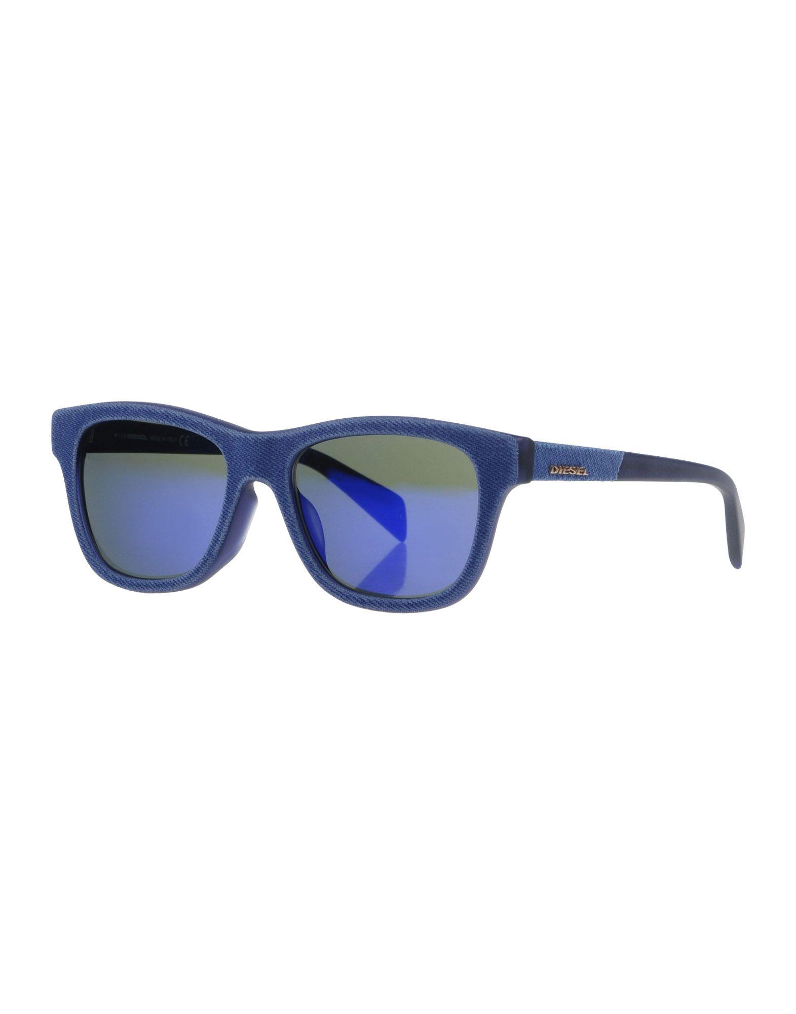 DIESEL Солнечные очки diesel солнечные очки