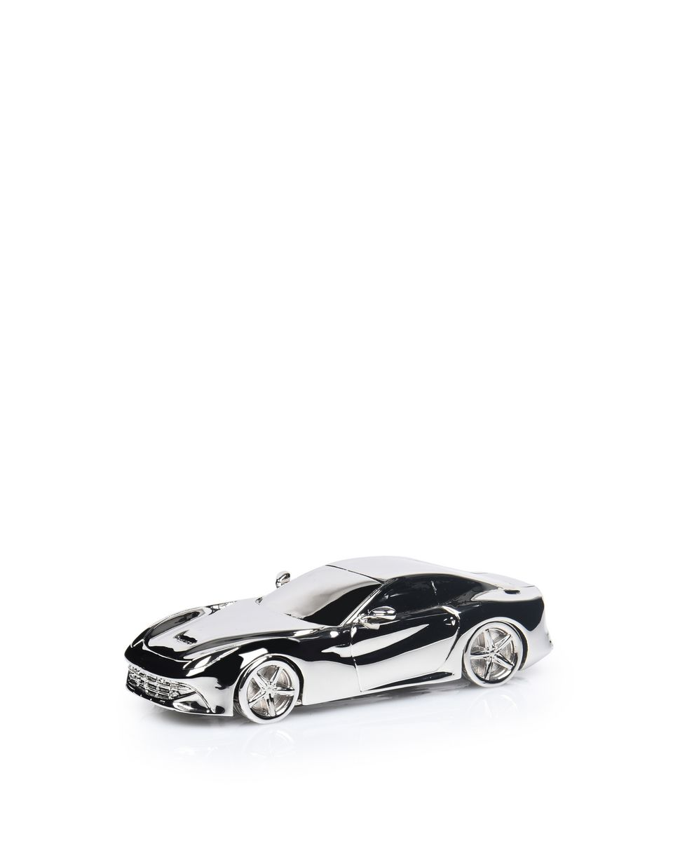 Scuderia Ferrari Online Store - Ferrari F12berlinetta sculpture in 1:43 scale - Car Models 01:43