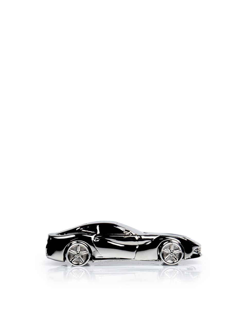 Scuderia Ferrari Online Store - スカルプチャー Ferrari F12Berlinetta 1:43スケール - 1:43スケール モデルカー