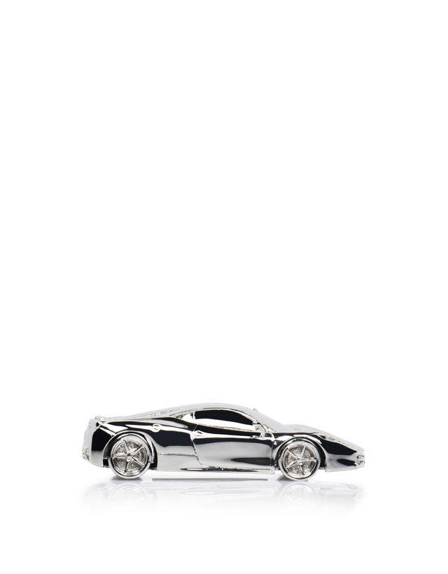 Scuderia Ferrari Online Store - Скульптура Ferrari 458 Italia в масштабе 1:43 - Модели машины 1:43