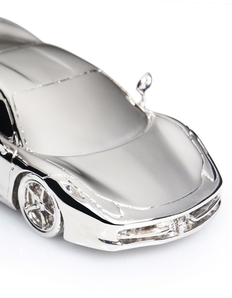 Scuderia Ferrari Online Store - Ferrari 458 Italia sculpture in 1:43 scale - Car Models 01:43