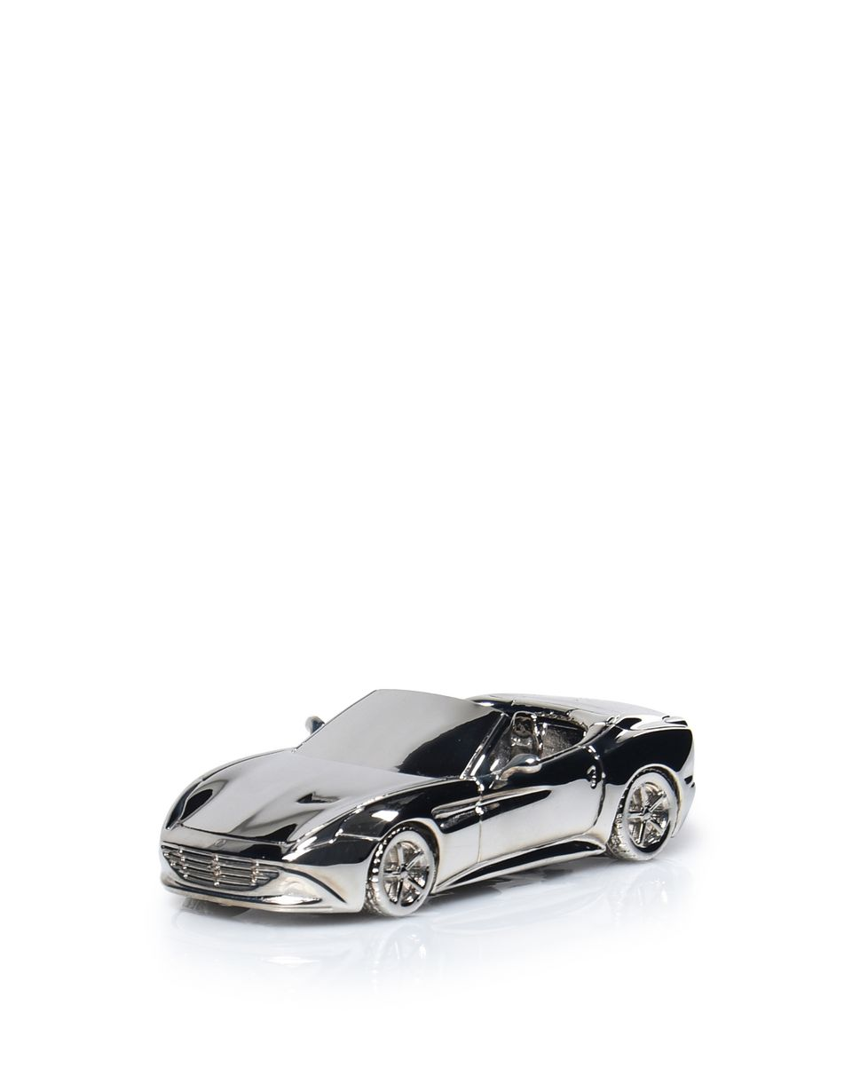 Scuderia Ferrari Online Store - California T sculpture in 1:43 scale - Car Models 01:43