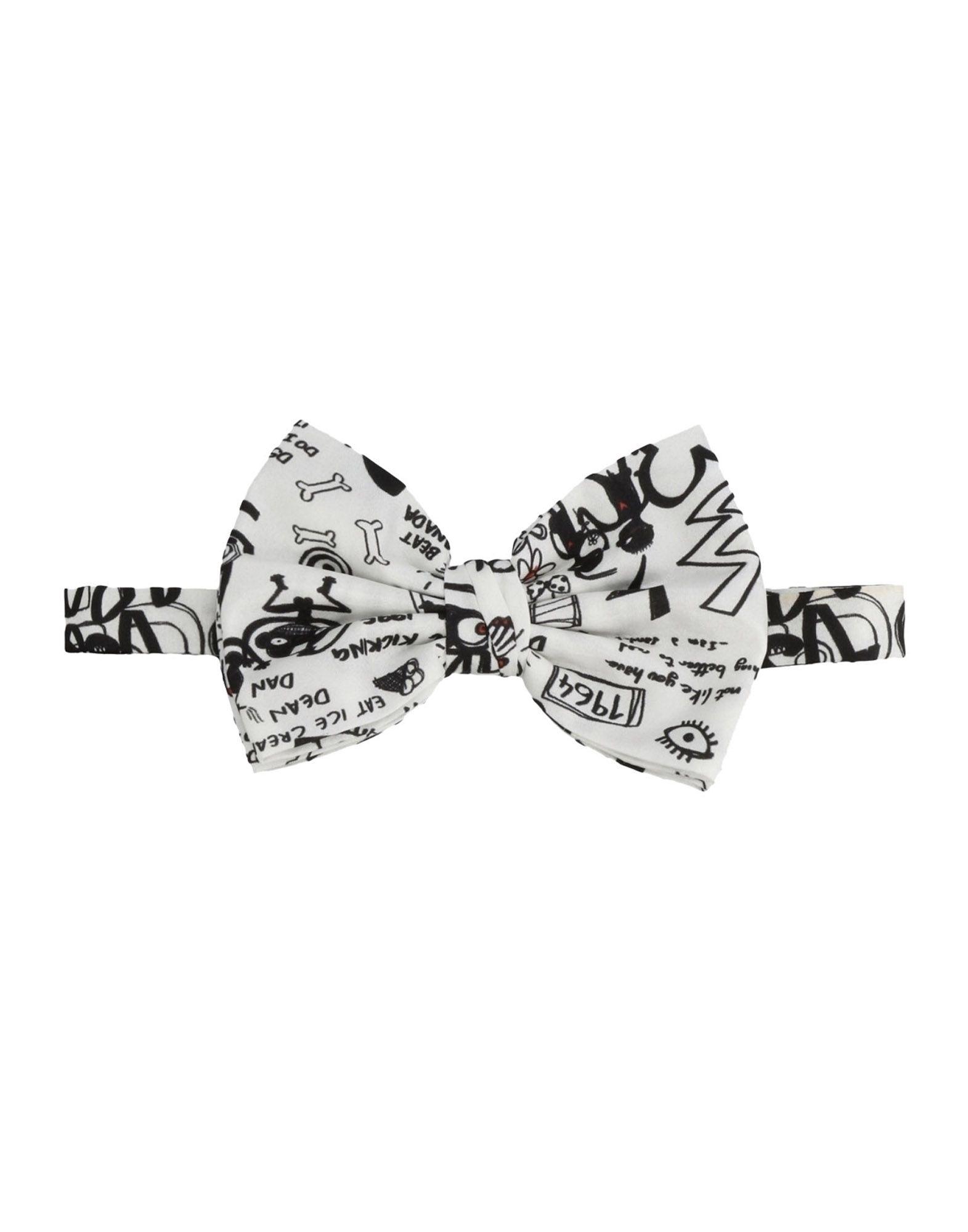 DSQUARED2 Галстук-бабочка бабочки magnetiq галстук бабочка