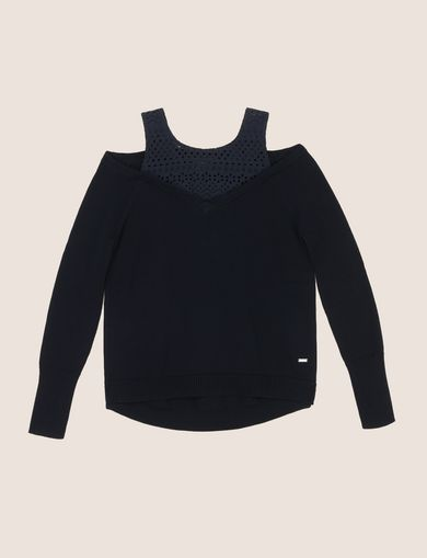ARMANI EXCHANGE Pullover Damen R
