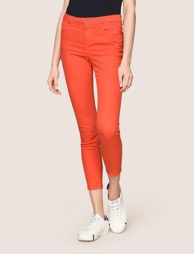 ARMANI EXCHANGE Jean skinny Femme F