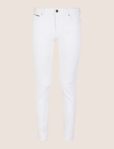 ARMANI EXCHANGE Skinny jeans Damen R
