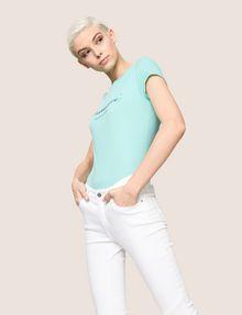 ARMANI EXCHANGE Skinny jeans Woman a