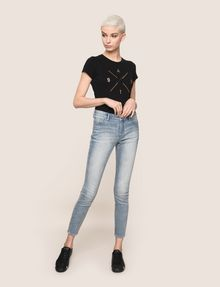 ARMANI EXCHANGE JEANS SKINNY STONE WASHED Jeans skinny [*** pickupInStoreShipping_info ***] d