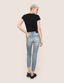 ARMANI EXCHANGE JEANS SKINNY STONE WASHED Jeans skinny [*** pickupInStoreShipping_info ***] e