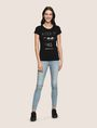ARMANI EXCHANGE DESTROYED POWER-STRETCH SUPER-SKINNY JEANS Skinny jeans [*** pickupInStoreShipping_info ***] d