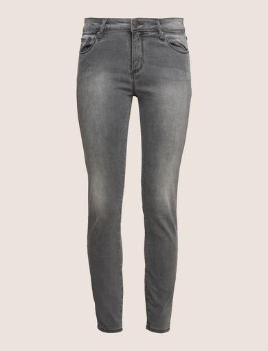 ARMANI EXCHANGE Skinny jeans Damen R