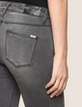 ARMANI EXCHANGE Skinny jeans Woman b