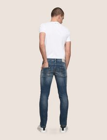 ARMANI EXCHANGE VAQUEROS slim fit [*** pickupInStoreShippingNotGuaranteed_info ***] e