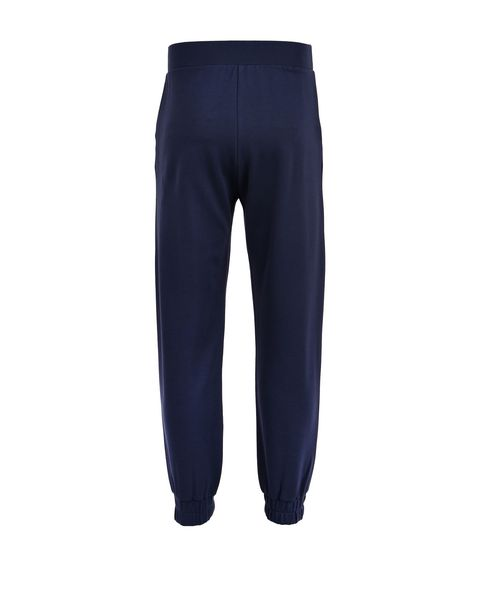 Sweatpants in Milano jersey for girls