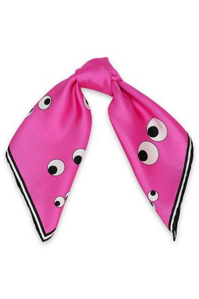 ANYA HINDMARCH Scarves