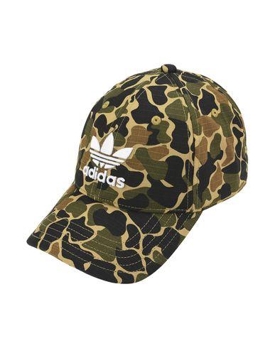 ADIDAS ORIGINALS CAMO BASEBALL CAP Chapeau mixte