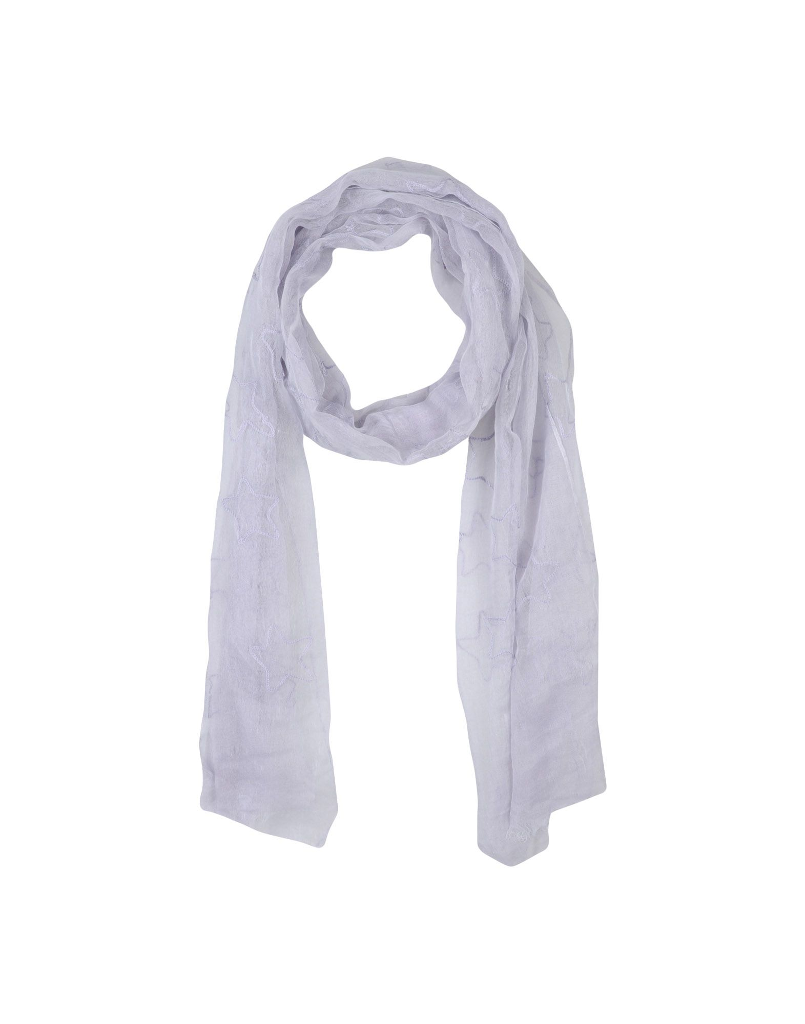 FRAAS Scarves in Lilac