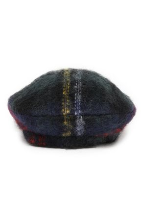 MAISON MICHEL フェルト ベレー帽