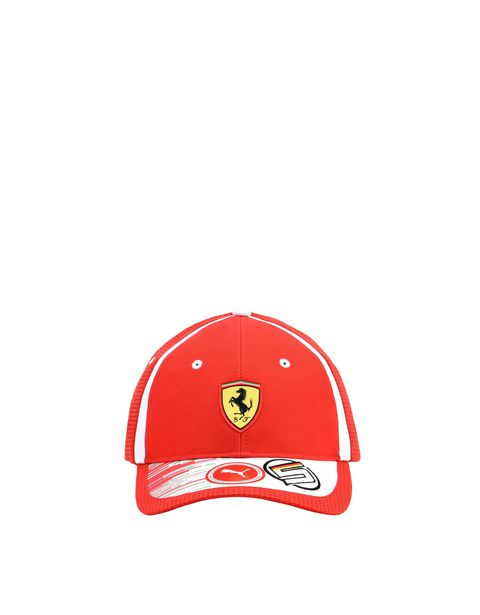 Vettel Replica Cap for teens