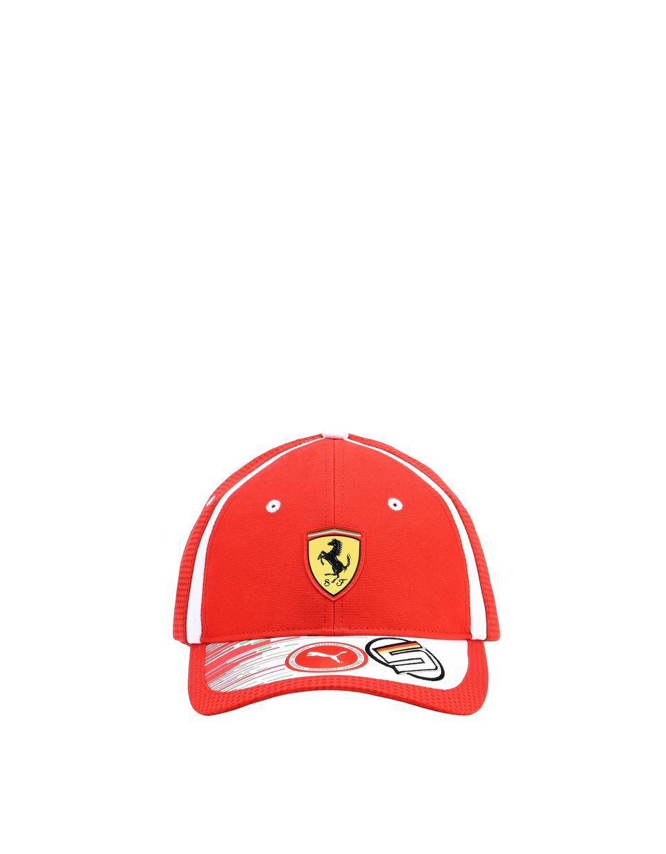 Scuderia Ferrari Online Store - Replica Vettel cap - Baseball Caps