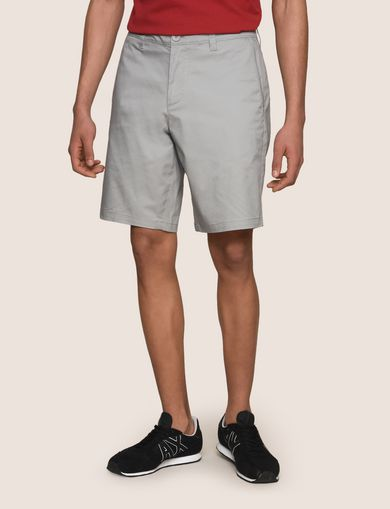 ARMANI EXCHANGE Chinoshorts Herren F