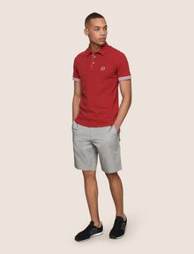ARMANI EXCHANGE CLASSIC CHINO SHORTS Chino Short Man d