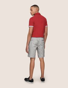 ARMANI EXCHANGE CLASSIC CHINO SHORTS Chino Short Man e
