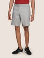 ARMANI EXCHANGE CLASSIC CHINO SHORTS Chino Short Man f