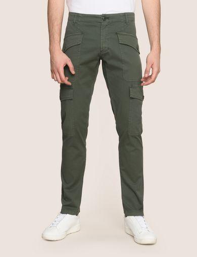 ARMANI EXCHANGE Pantalón cargo Hombre F