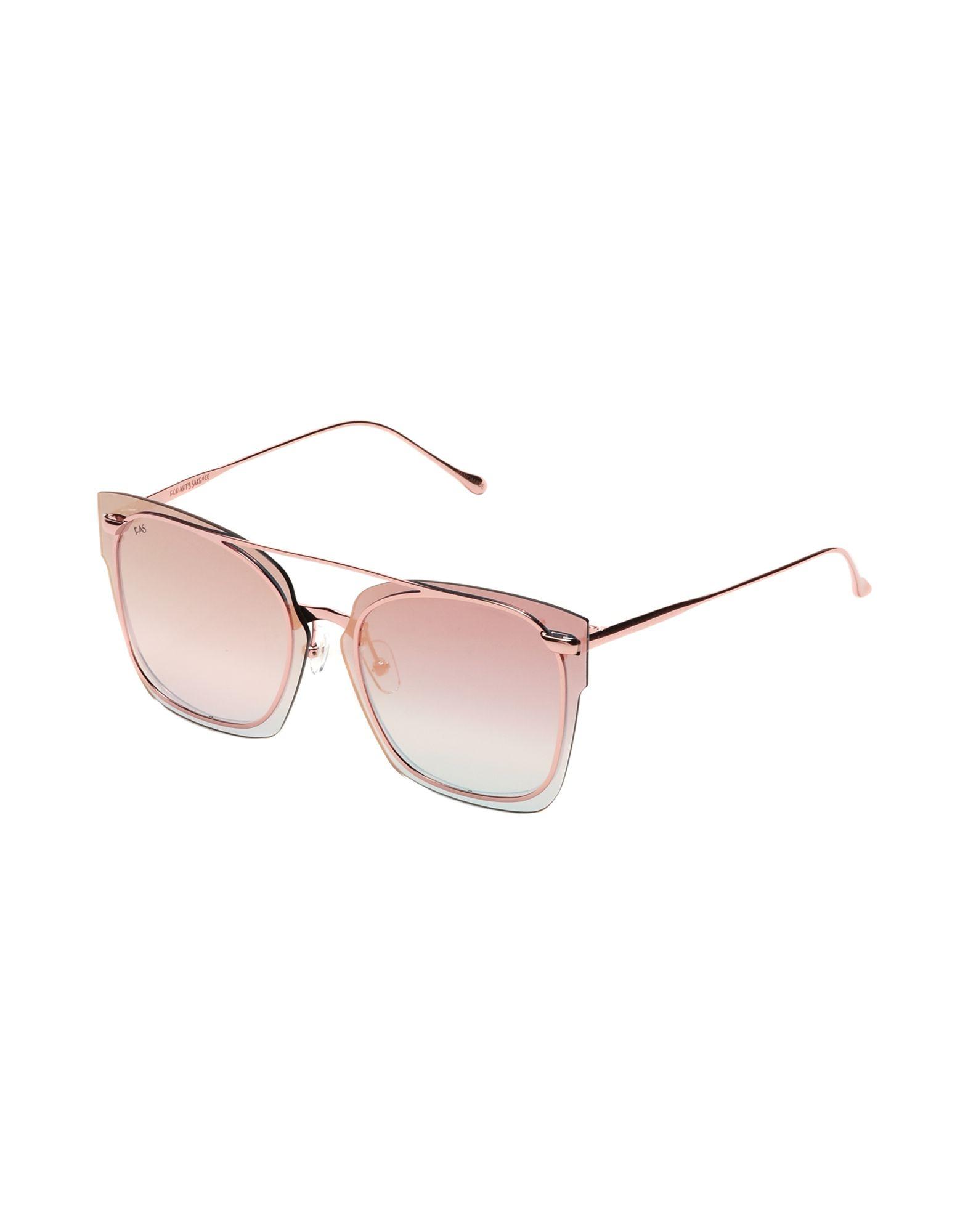 FOR ART'S SAKE Солнечные очки солцезащитные очки