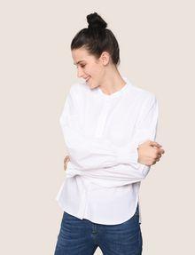 ARMANI EXCHANGE L/S Top tejido Mujer a