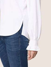 ARMANI EXCHANGE L/S Top tejido Mujer b