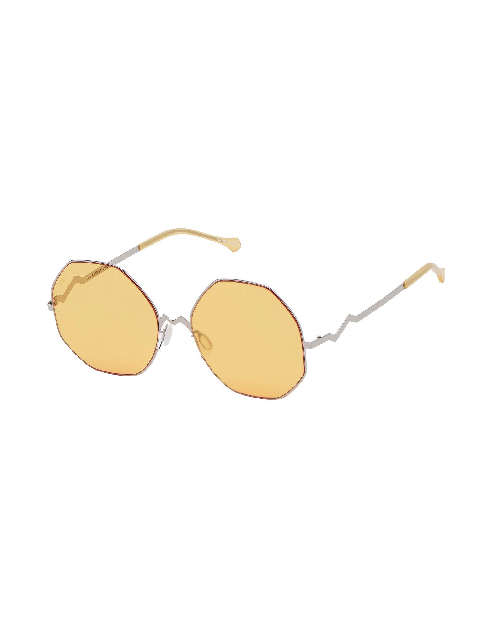 FOR ART'S SAKE Солнечные очки