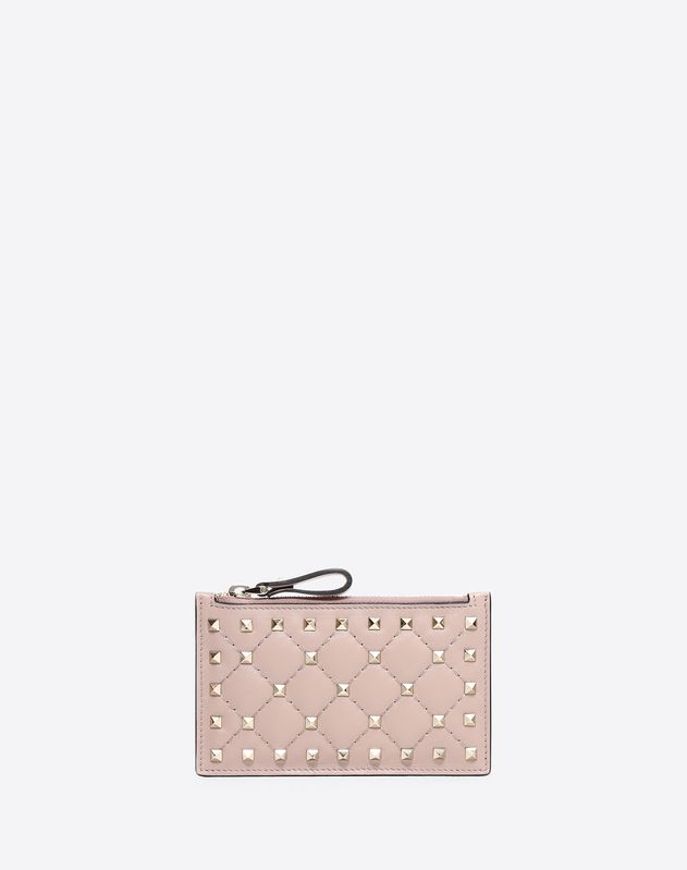 Rockstud Spike Coin Purse