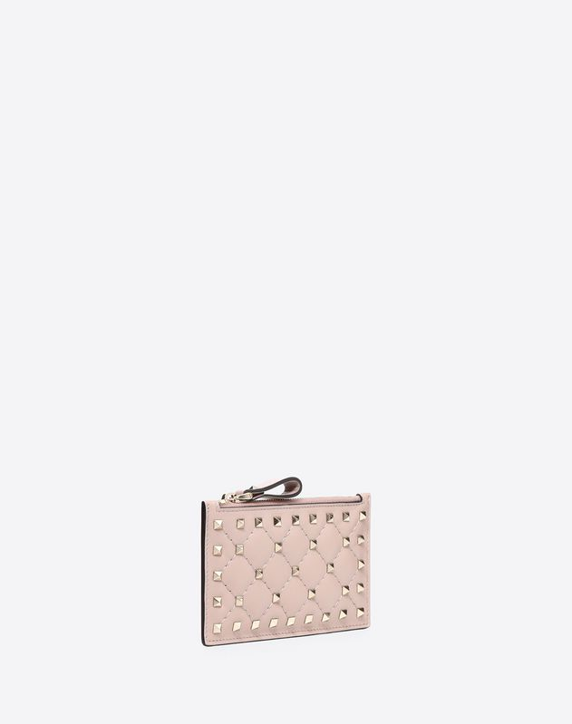 Monedero Rockstud Spike