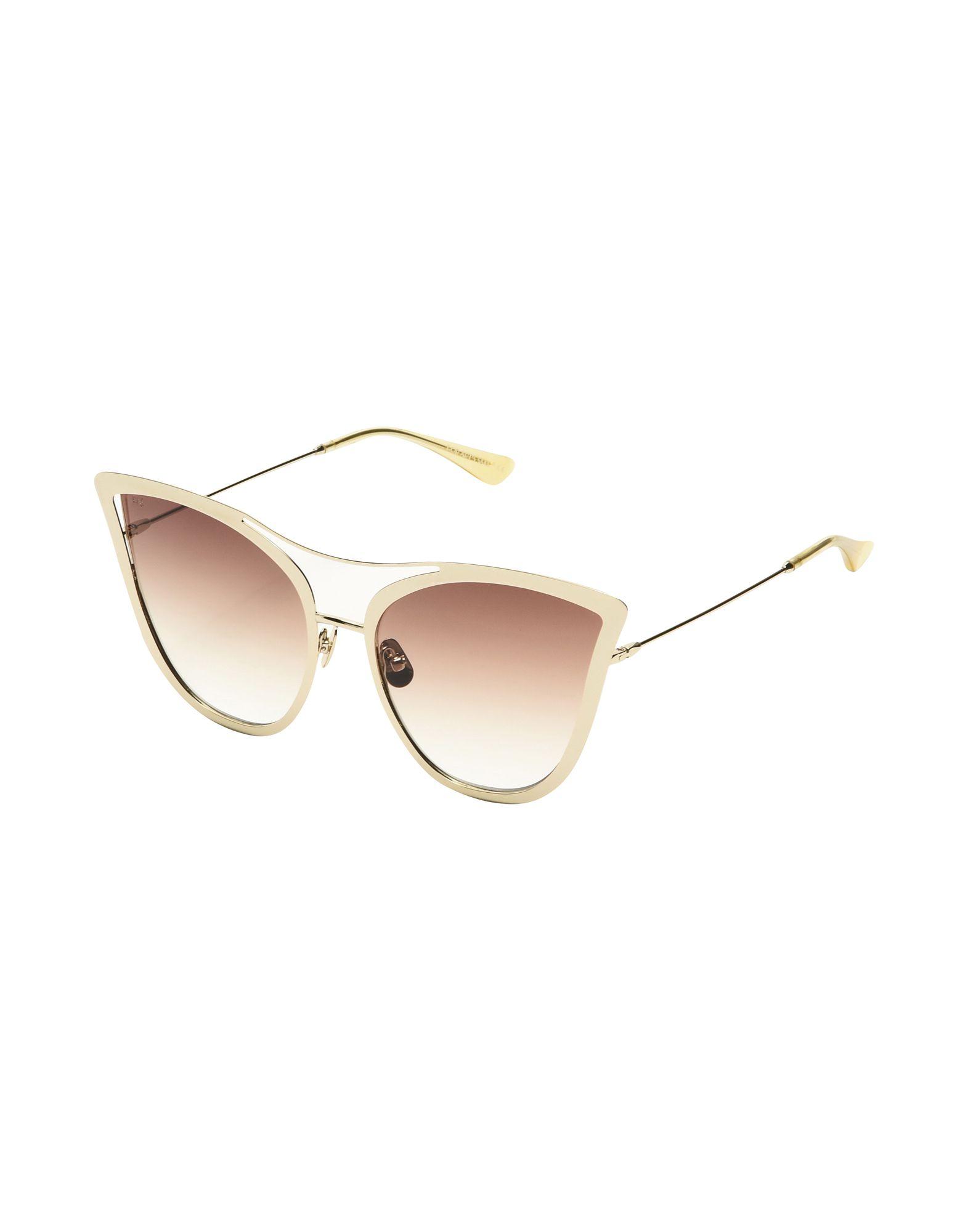 FOR ART'S SAKE Солнечные очки объективы и линзы