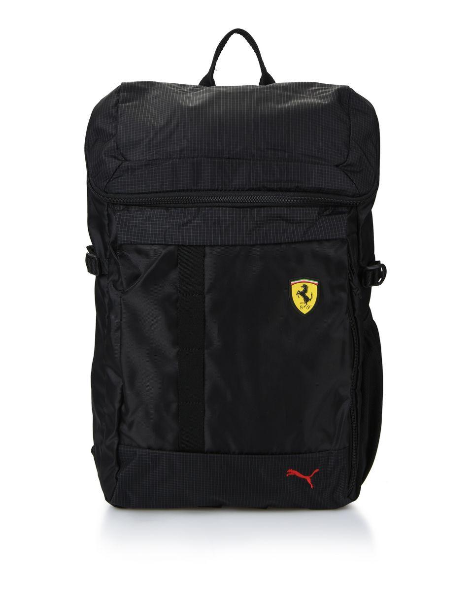 Scuderia Ferrari Online Store - 法拉利车队双肩包 -
