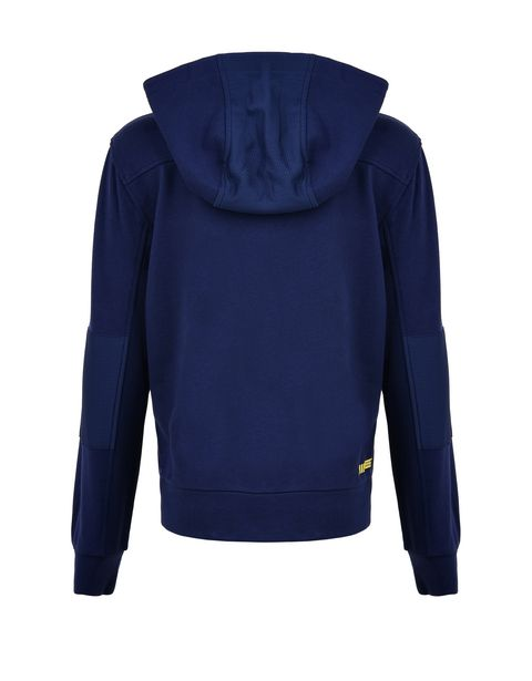 Scuderia Ferrari zippered sweatshirt for teens