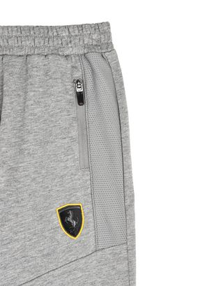Scuderia Ferrari Online Store - Boys trousers with elastic waist - Joggers