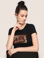 ARMANI EXCHANGE Camiseta con logotipo [*** pickupInStoreShipping_info ***] a