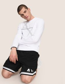 ARMANI EXCHANGE Shorts Herren a