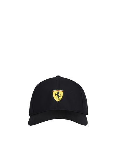 cappellino singapore night race ferrari uomo