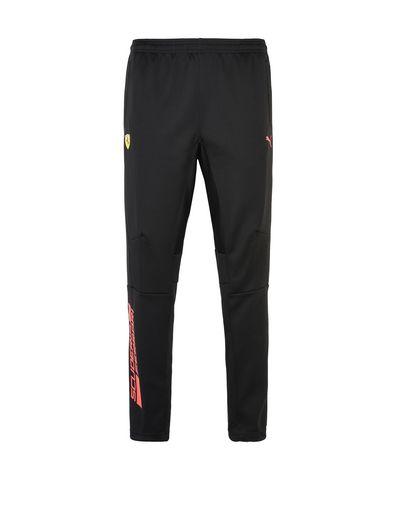 Scuderia Ferrari Online Store - Men's Scuderia Ferrari sports pants - Chinos